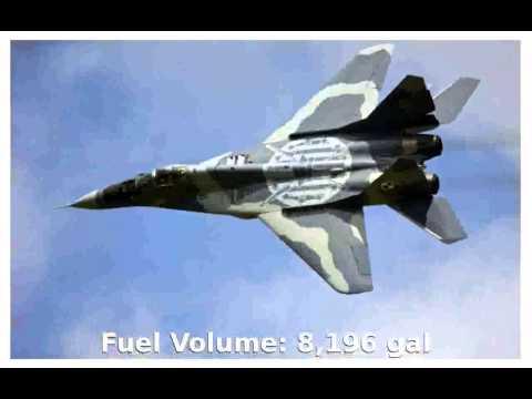 Mikoyan MiG-29K  Military  Jet...
