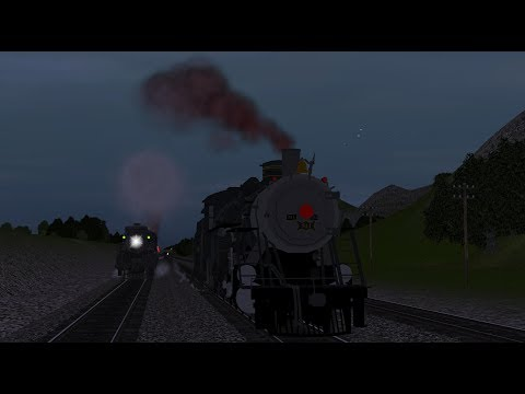 Steamnation Season 2 Episode 4 Night Of The Demons