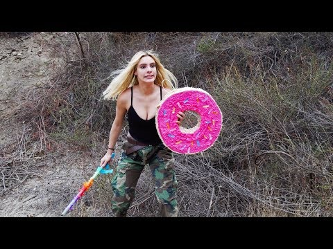 Download Latino Hunger Games | Lele Pons HD Mp4 3GP Video and MP3