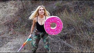 Video Latino Hunger Games | Lele Pons MP3, 3GP, MP4, WEBM, AVI, FLV Juli 2018