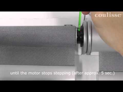 Kako resetirati motor