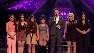 Nonton The X Factor Uk 2015 S12e24 Live Shows Week 5 Results Second Elimination Full Film Subtitle Indonesia Streaming Movie Download