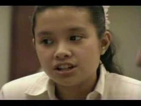 lea - Lea Salonga's Audition for Miss Saigon. With Claude-Michel Schonberg on piano and Nicholas Hytner, Cameron Mackintosh, Alain Boublil looking on. Sweet!