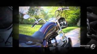 9. Moto Guzzi California EV 2004