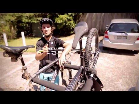 Fresh Product: The JetBlack JetRack 4 Double Folding