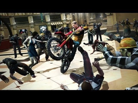 new games - A sneak peek of Dead Rising 3 that will be coming to Xbox One! LIKE & FAVORITE for more E3 and Xbox One reveal trailers and videos! Follow us on Twitter: htt...
