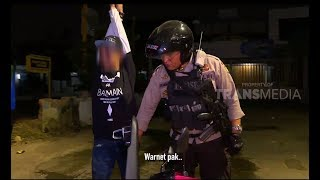 Download Video THE POLICE | Aksi Raimas Jaktim, Tim Respati Surabaya dan Timsat Narkoba Medan (18/09/18) MP3 3GP MP4