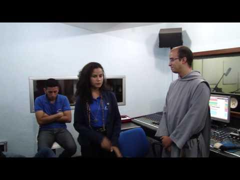 Entrevista com a Banda Esh Kadosh