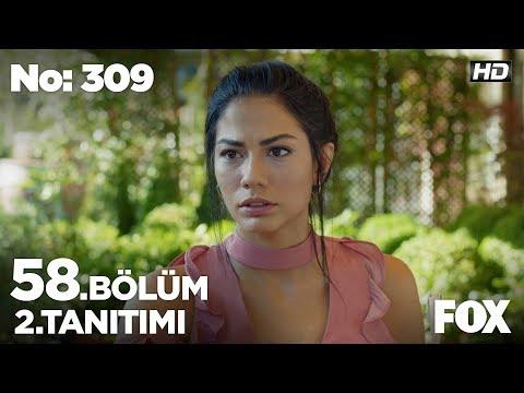No: 309 58. Bölüm 2. Fragmanı