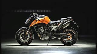 10. KTM 790 Duke  Tech Specs & Features