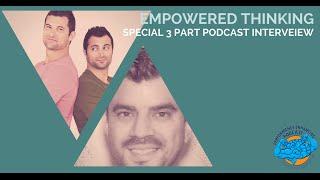 Podcast Junkies SatoriPrime Interview Part 2 - PEP 94