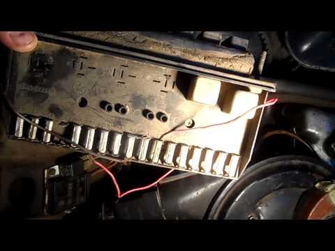 электрическая уаз 390995