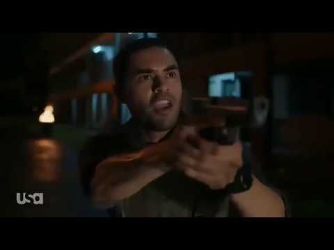 Purge season 1 episode 3 shown in less than 5 mins
