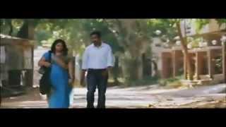 Santhanam's VTV Love Story (Pragash♥ Jenni)