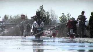 9. 2010 Kymco Xciting 500 R ABS official video (2010)