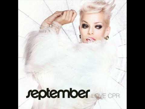 Tekst piosenki September - My Emergency po polsku