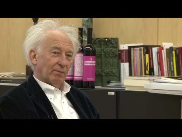 Entrevista Albert Boadella
