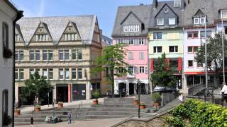 Siegen Germany  city pictures gallery : Cities of Germany ,Siegen, buildings, park ,leisur­e, tourism, history,women