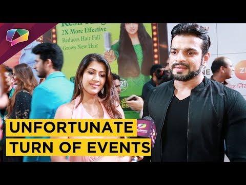 Ankita Bhargava And Karan Patel Face An Unfortunat