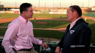 Video Real Sports with Bryant Gumbel: Minor Leagues Salaries: Web Extra (Oct 2014) (HBO Sports) MP3, 3GP, MP4, WEBM, AVI, FLV Agustus 2018