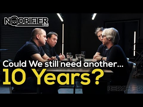 Do We Wait 10 more years?- Star Citizen