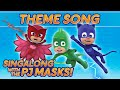 Download Lagu PJ Masks -  ♪♪ Theme song  ♪♪ Mp3 Free