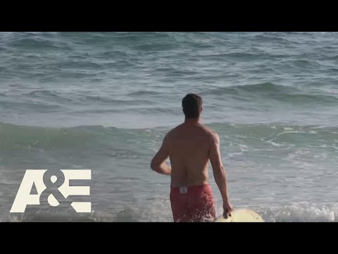Live Rescue: Man in Canoe Gets Rescued (Season 3) | A&E