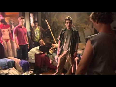 American Pie 5 (Milla al desnudo) - Duelo de Stifler