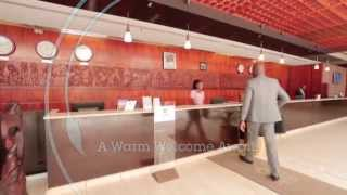 Sheraton Hotel Abuja
