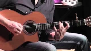 Kurt McKinney -  Spanish Improv -  Live   2012 12 03