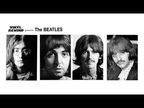 The Beatles - The White Album | vinyl album review