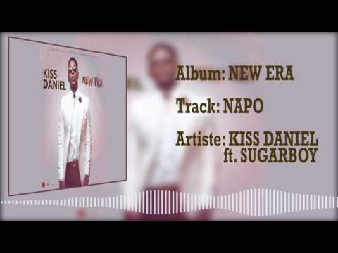 Kiss Daniel | Napo [Official Audio] ft Sugarboy