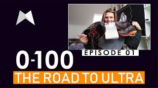 The Road To Ultra: What is an Ultra? Why am I doing it? Who Am I? - Episode 01 by Verticalife