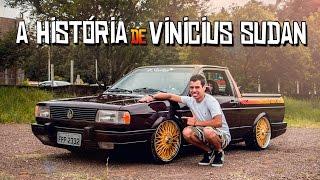 Vinicius Sudan, 20 anos, mora na cidade de São Carlos, interior de São Paulo. Jovem, mas com uma linda e emocionante...