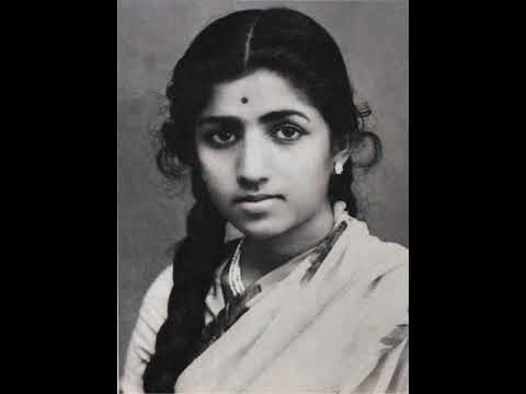 Kahin door jab din dhal jaye song by Lata mangeshkar Film Anand