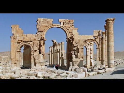 2017: il nwo sta creando la nuova religione babilonica - l'arco di baal