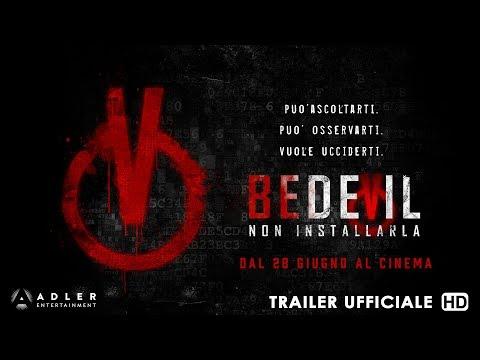 Preview Trailer Bedeviled- Non installarla, trailer italiano ufficiale