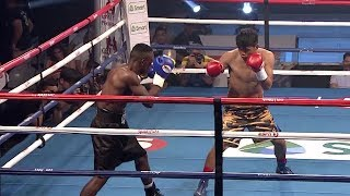 Marlon Tapales vs. Goodluck Mrema | ESPN5 Boxing