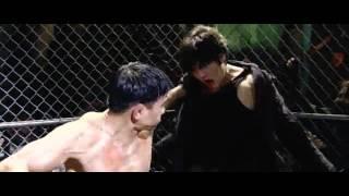 Nonton Tekken   Jin Vs Marshall Law Ita Film Subtitle Indonesia Streaming Movie Download