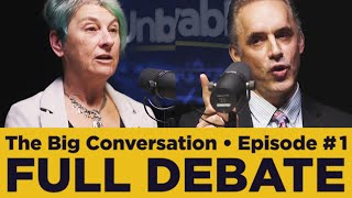 Video Jordan Peterson vs Susan Blackmore • Do we need God to make sense of life? MP3, 3GP, MP4, WEBM, AVI, FLV Juni 2018