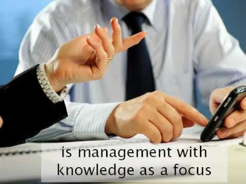 knowledge management introduction