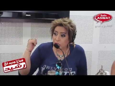 نجاة اعتابو السينمائيون المغاربة باقا عندهم عقدة الأجنبي