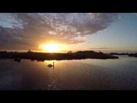 Saint-Valery-sur-Somme Drone Video