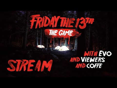 Friday the 13th: The Game - Колбаса \