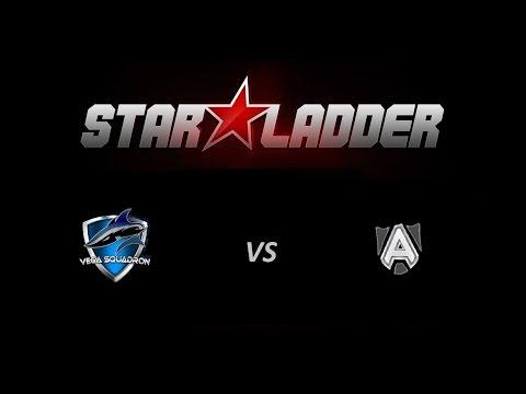 Vega Squadron vs Alliance Highlights
