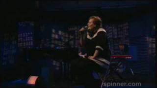 Video ADELE - Make You Feel My Love live acoustic (Spinner.com) MP3, 3GP, MP4, WEBM, AVI, FLV Juni 2019