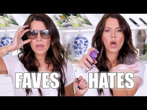 JULY FAVES & HATES | Tati