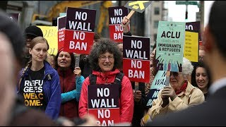 Trump's travel ban to take effect in 3 days