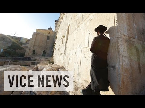 revenge - Subscribe to VICE News here: http://bit.ly/Subscribe-to-VICE-News As the Israeli bombardment and invasion of the Gaza strip continues -- and militants continue to launch crude rockets into...
