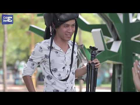 Hài Vật Vã | Siêu Thị Cười - Tập 12 | 360hot Funny TV